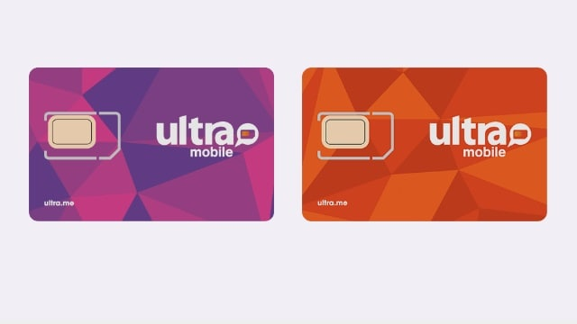 How to activate Ultra Mobile SIM card